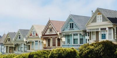 房贷没有还完可以拿到房产证吗 具体情况具