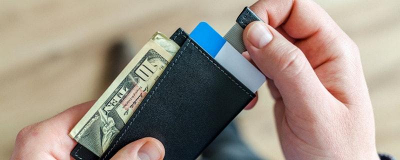 信用卡里的钱怎么转出来 信用卡的钱如何提