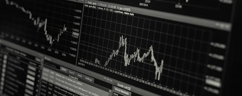 股票背离是什么意思图解?底背离和顶背离口诀