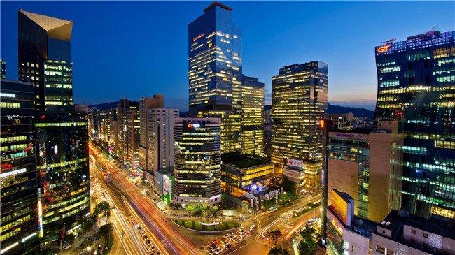 电信应用区块链 韩国KT膨胀了吗?