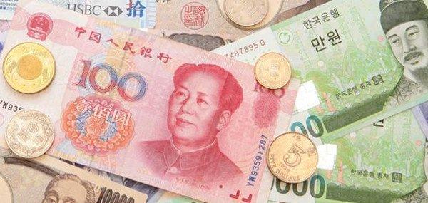 韩国纸币最大面值_1人民币等于多少韩元 韩元最大面值多大 - 探其财经